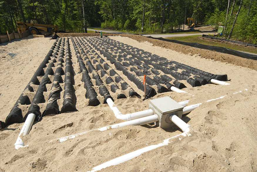 Septic System Design and Installation