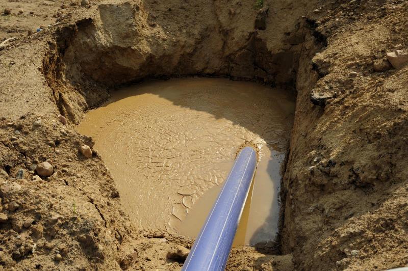Hydro Excavation