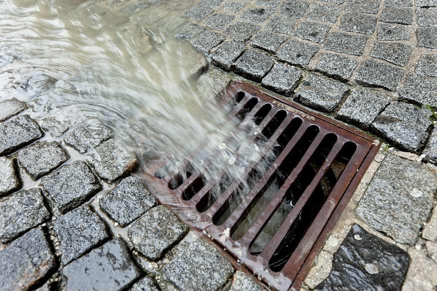 floor drain