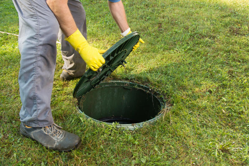 Septic System Inspections