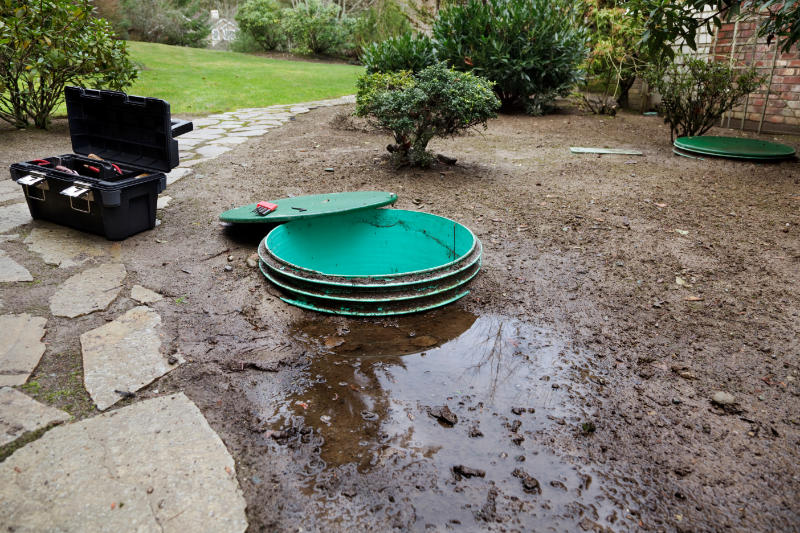 Common Septic System Problems