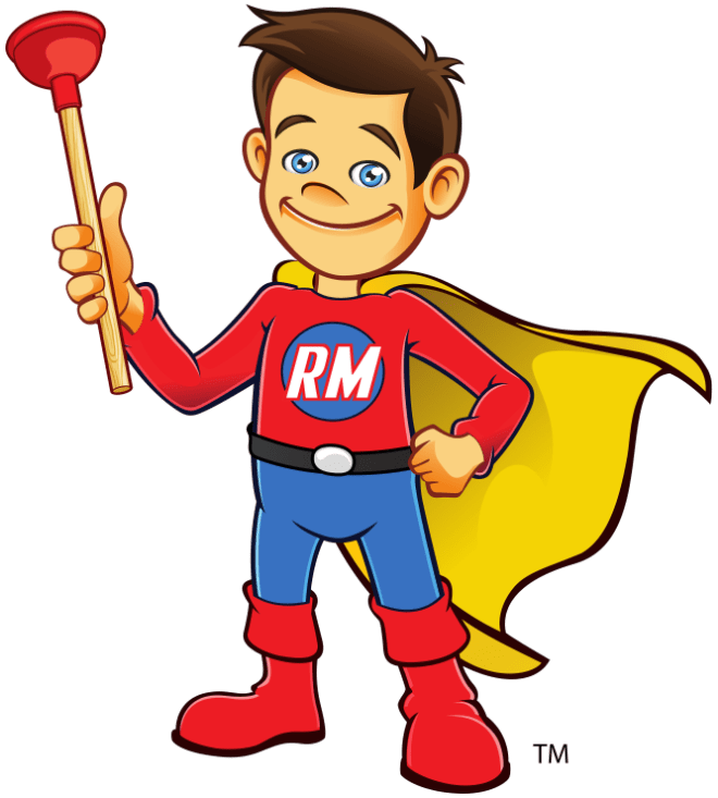 rooterman superhero
