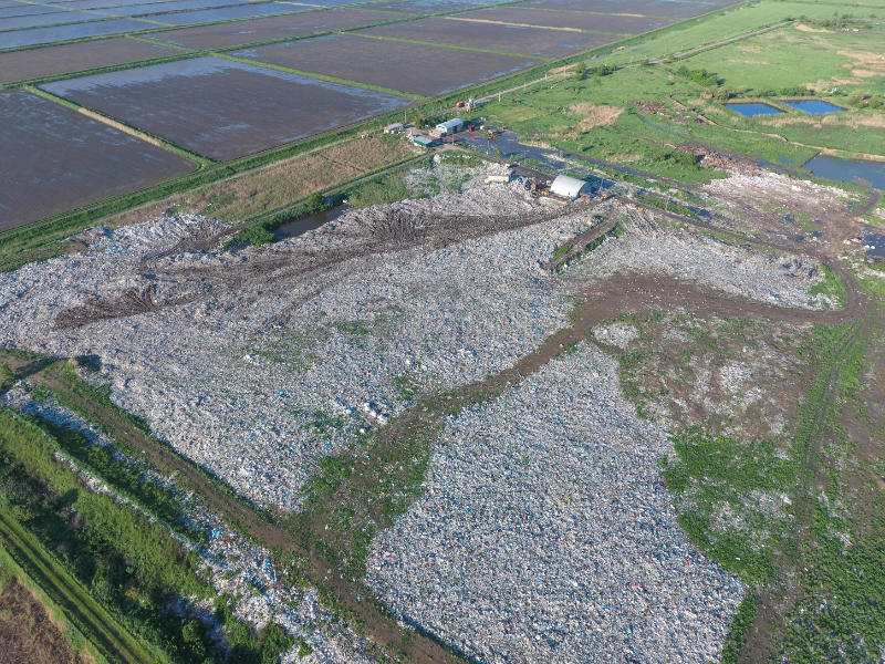 Landfill Leachate Removal