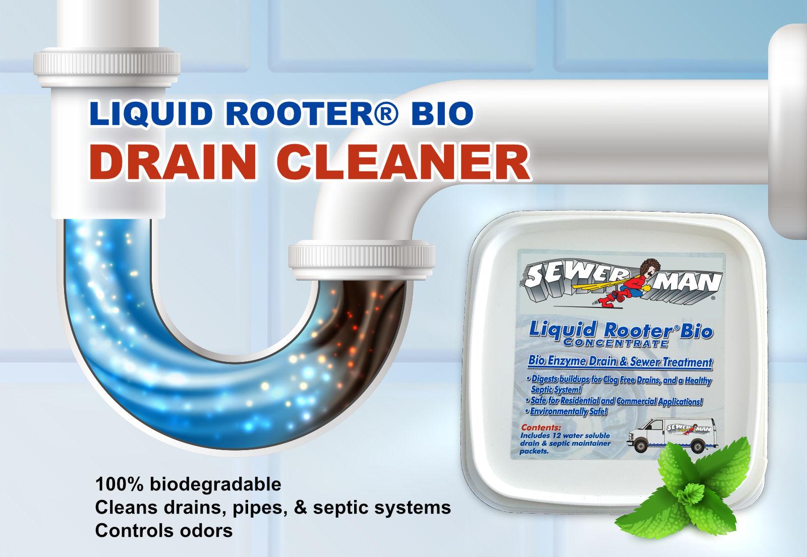 liquid rooter